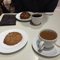 Photo taken at United Bakeries by Tuan-Khanh N. on 10/28/2014