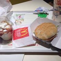 Photo taken at McDonald's by Myriam on 11/29/2014