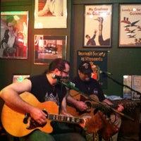 Photo taken at Dubliner Pub by Ryan H. on 6/8/2013