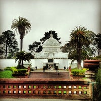 Photo taken at Golden Gate Park by Annie B. on 6/8/2013