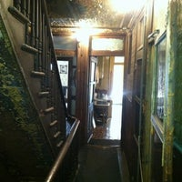 Photo taken at Lower East Side Tenement Museum by Rey A. on 7/16/2012