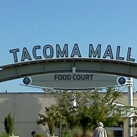 Photo taken at Tacoma Mall by Leightha S. on 7/25/2012