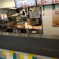 Photo taken at Burger King by Andrew on 6/21/2012