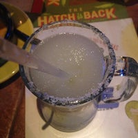 Photo taken at On The Border Mexican Grill & Cantina by Ale P. on 11/25/2014