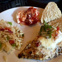 Photo taken at Carrabba's Italian Grill by Steve on 7/12/2016