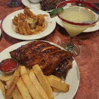 Photo taken at Lone Star Steakhouse & Saloon by Andriy D. on 10/4/2016