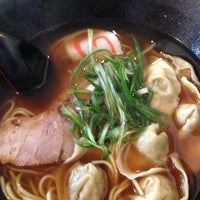 Photo taken at Kenzo Ramen by Keiko T. on 3/23/2013