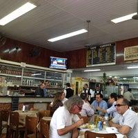 Photo taken at Café Carioca by Flavia Enikö de M. P. on 9/19/2012