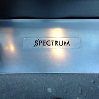Photo taken at Spectrum by 🍒Lü🍒 on 3/30/2015