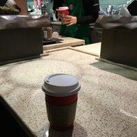 Photo taken at Starbucks by Dr.Zainah on 1/2/2016