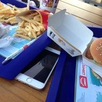 Photo taken at McDonald's by Simona M. on 7/16/2016