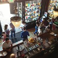 Photo taken at Villains Tavern by Fuz E. on 6/19/2013