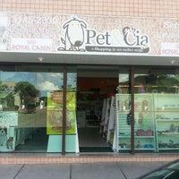 Photo taken at Pet&cia by Carmen O. on 2/7/2014