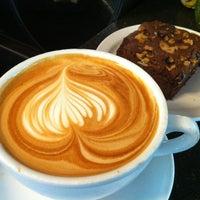 Photo taken at Zoka Coffee Roaster & Tea Company by DF (Duane) H. on 10/18/2012