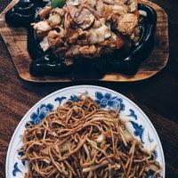 Photo taken at Čínská restaurace Zhong Nan Hai by Ondřej V. on 8/3/2014