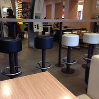 Photo taken at McDonald's by Estera on 8/22/2014