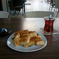 Photo taken at Keyf-i Kahvaltı by Erkan Ç. on 8/23/2014