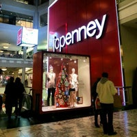 Photo taken at JCPenney by Kamarul A. on 12/21/2012