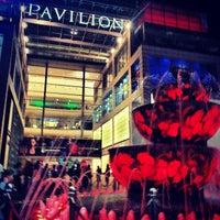 Photo taken at Pavilion Kuala Lumpur by Kamarul A. on 6/28/2013