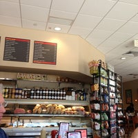 Photo taken at Rye Ridge Deli by j r. on 5/26/2013