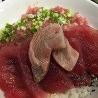 Photo taken at Miyatake by Art on 2/28/2016
