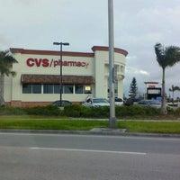 Photo taken at CVS/Pharmacy by Cardi on 10/24/2012
