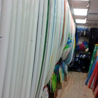 Photo taken at Kona Sports by Karin E. on 6/12/2013