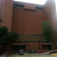 Photo taken at Mary & John Gray Library by Desmon N. on 10/25/2012