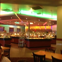 Photo taken at Asian Buffet Sushi And Grill by Stephen G. on 7/27/2013