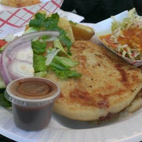 Photo taken at Tortilla Cafe by Jennifer W. on 11/3/2013