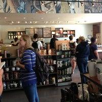 Photo taken at Starbucks by Elise L. on 9/17/2013