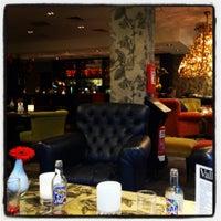 Photo taken at Van der Valk Hotel Harderwijk by Aline S. on 6/17/2013