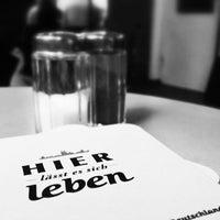 Photo taken at Hallmackenreuther by Lena on 3/23/2013