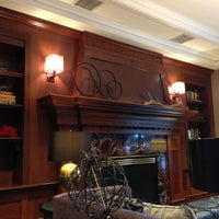 Photo taken at The Paramount Hotel Seattle by Xiaomeng H. on 9/7/2013