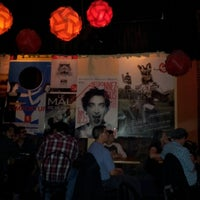 Photo taken at Les Trois Minots by Gayle C. on 9/23/2012