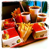 Photo taken at McDonald's by Edsel F. on 6/22/2013