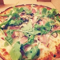 Photo taken at RedBrick Pizza by Shann F. on 7/28/2014