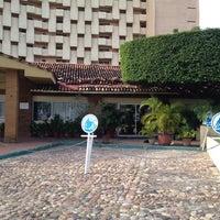 Photo taken at Via Capitale Puerto Vallarta by LuisDanielDuran on 12/23/2013