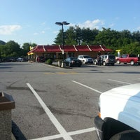Photo taken at McDonald's by Whitney C. on 6/15/2013