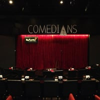 Photo taken at Comedians by Cesar C. on 6/21/2013