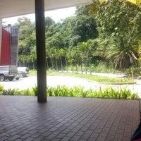 Photo taken at Jardín Botánico de Caracas by Rhosny on 10/17/2014