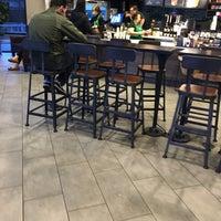 Photo taken at Starbucks by John Jay M. on 3/15/2016