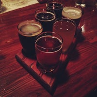 Photo taken at Wrecking Bar Brewpub by Xande M. on 11/24/2012