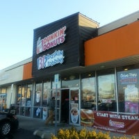 Photo taken at Dunkin Donuts by Tony M. on 3/26/2013