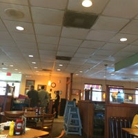 Photo taken at Denny's by Steven L. on 4/6/2014