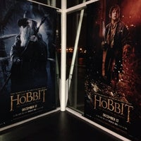 Photo taken at Cineworld IMAX by Anna G. on 12/18/2013