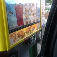 Photo taken at SONIC Drive In by Maxx P. on 6/22/2013