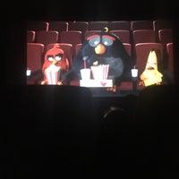 Photo taken at MBO Cinemas by Bibe C. on 7/16/2016