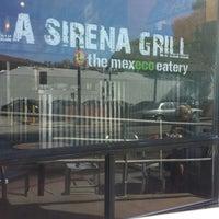 Photo taken at La Sirena Grill - Laguna Beach by RonDee K. on 3/10/2014