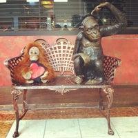Photo taken at Red Monkey Tavern by Chelsea V. on 6/21/2013